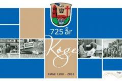Køge - 725 år