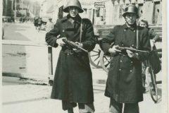 Køge 1940-45