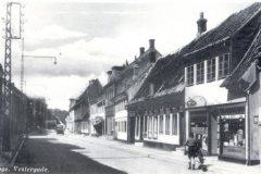 Postkort fra Køge 1