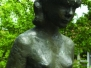 Skulpturer i Skovbo