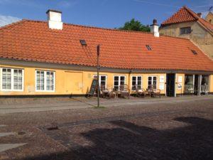 Åhuset, Brogade 2016