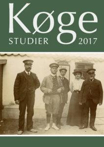 Nyeste nummer af Køge Studier er nu klar. Det er 30. årgang af serien.