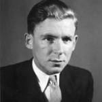 Helmuth Barner som ung