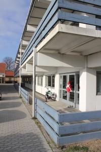 Skovbo Lokalhistoriske Arkiv i Borup Kulturhus