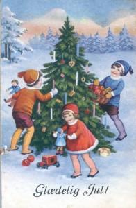 vi ses til julemarked i Herfølge!