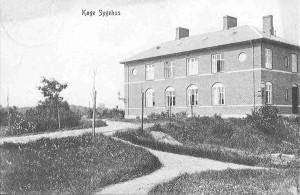 Køge Sygehus