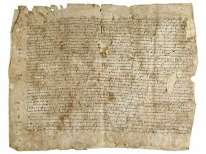 Købstadsprivilegium 1491
