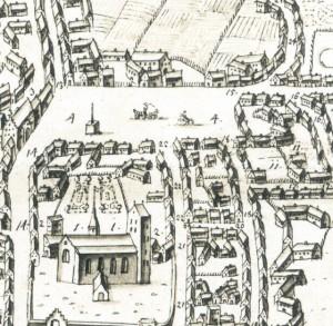 Køge Kag 1677
