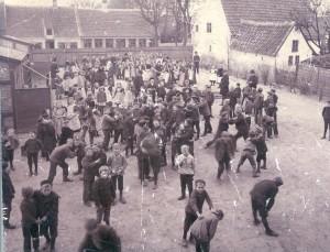 Køge Borgerskole 1898