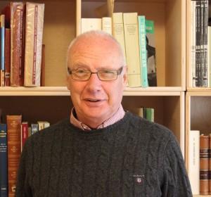 Søren Mathiesen - ny formand for Køge Fonden