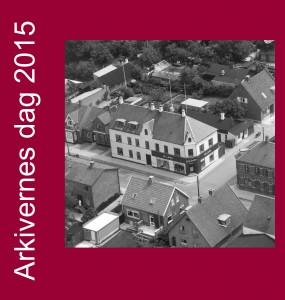 arkivernes dag 2015 Skovbo