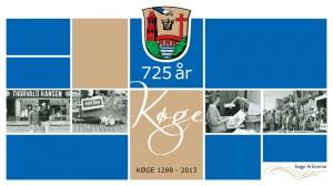 De seneste 25 år af Køges historie. En digital udstilling udarbejdet af Køge Arkiverne.