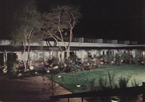 Hotel Hvide Hus, genåbner primo 2014