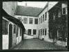 Brogade 1, Køge Apotek. Set fra bagsiden 1914