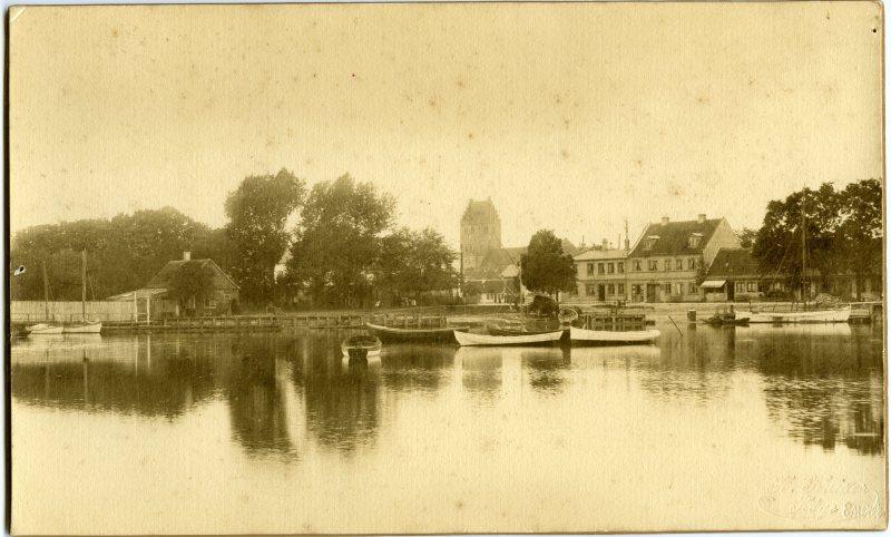 Havnen_1901