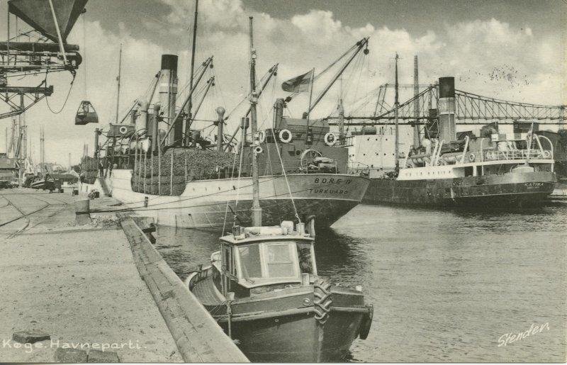 Havnen_Bore_IV