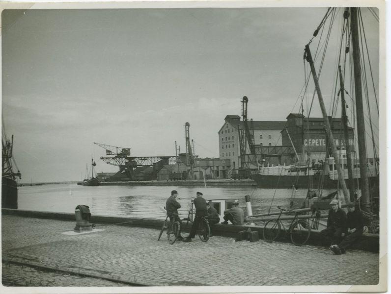 Havnen_hyggesnak