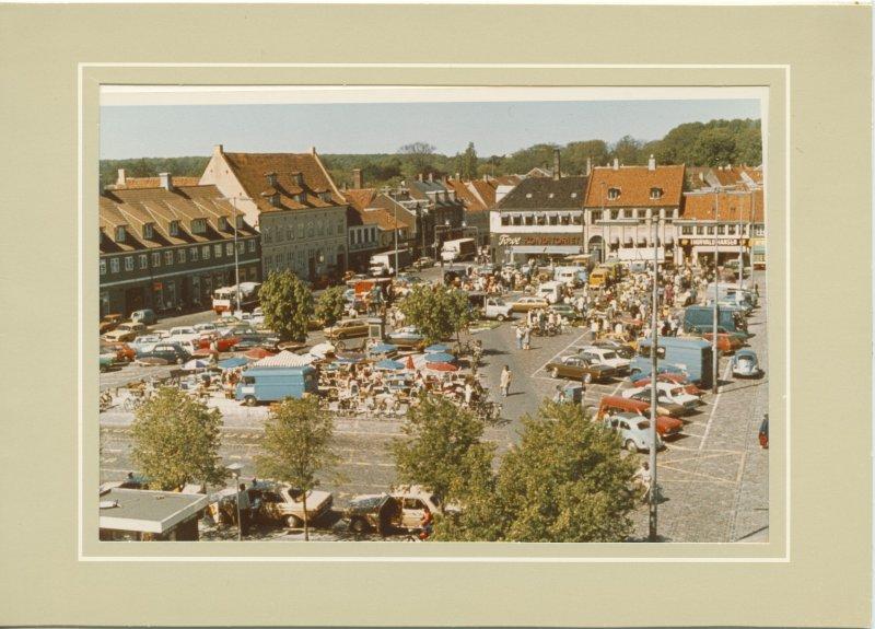 Torvedag_1977