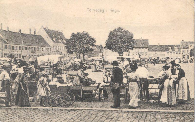 Torvedag_ca_1917
