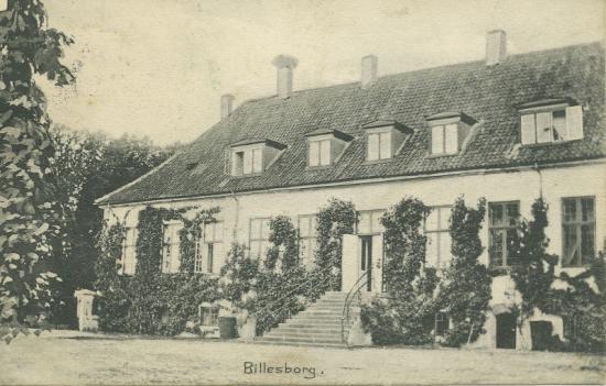 billesborg