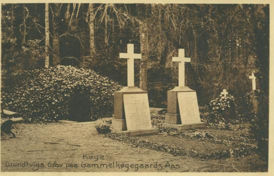 grundtvigs-grav