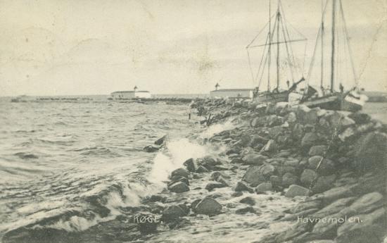 havnemolen