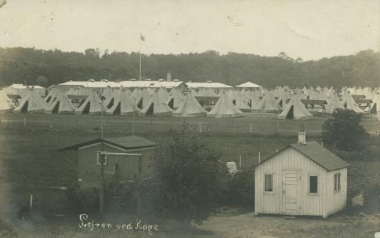 lejren-ved-koege