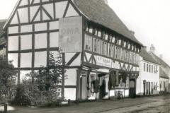 Renæssancens bygninger i Køge