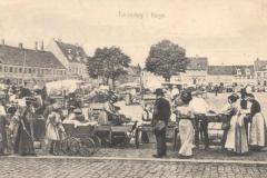 Torvet i Køge