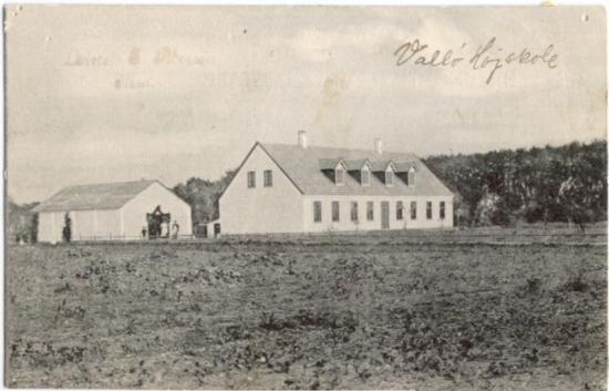 valloe-hoejskole-bygningen