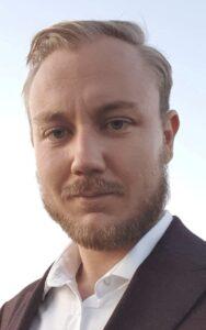 Frederik Stålfors Hansen