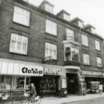 Glimt fra Køges Historie - Kinos historie i Køge