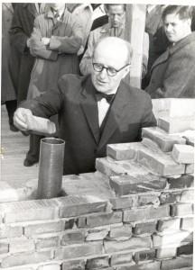 Borgmester Albrechtsen