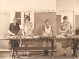 Codan Gummi ca. 1930