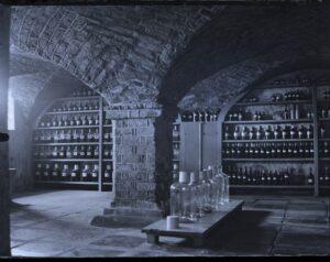 Kælderen under Køge Apotek
