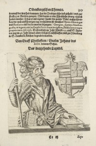 Grev Christoffer af Oldenburg