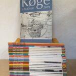 Køge Studier 2019 udkommer 10. september