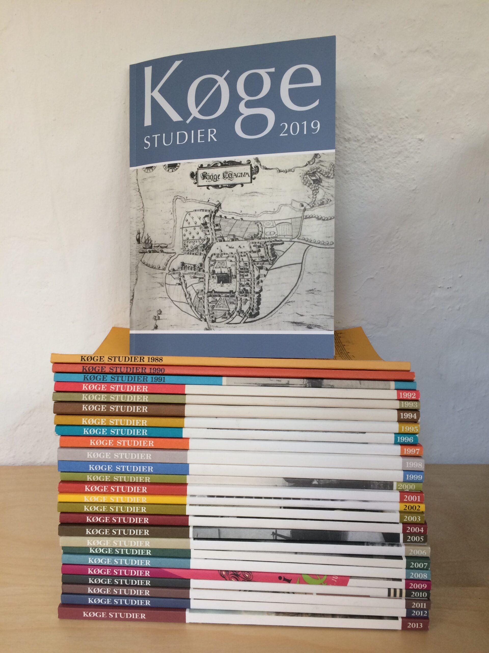 Køge Studier 2019
