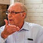 Joop Vos overlevede Holocaust