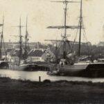Leder til de lokalhistoriske arkiver i Køge Kommune