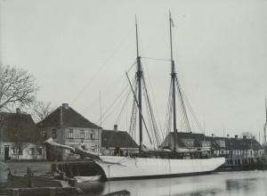 Køge Havn B5370