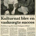 Glimt fra Køges Historie - Kyndelmisse