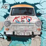 1989 - 30 året for Berlinmurens fald