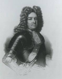 Admiral Niels Juel  Slaget i Køge Bugt 1677