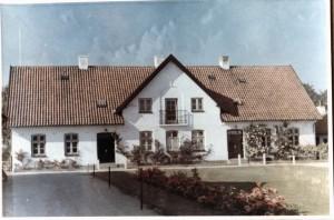 Nordgården, Carlsbergs Forsøgsgård