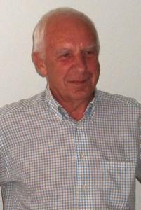 Poul Henning Jensen, afgående formand for Køge Fonden