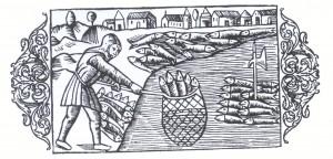 Sildefiskeri i Øresund