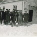 Glimt af Køges historie – Vinter i gamle dage